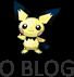 O blog