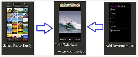 Cara Membuat Video Slide Show Di Android
