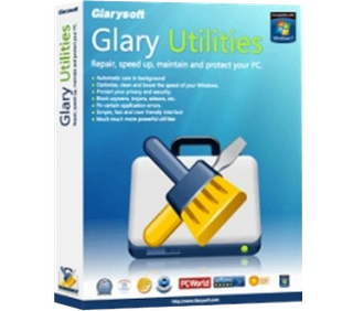 Download Glary Utilities PRO 3.9.1.138 Final with serial keys crack keygen