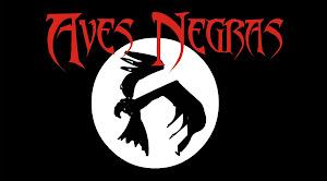 AVES NEGRAS blog