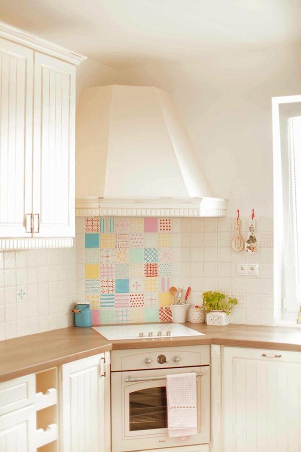 Azulejos para cocina - Decorar azulejos ...