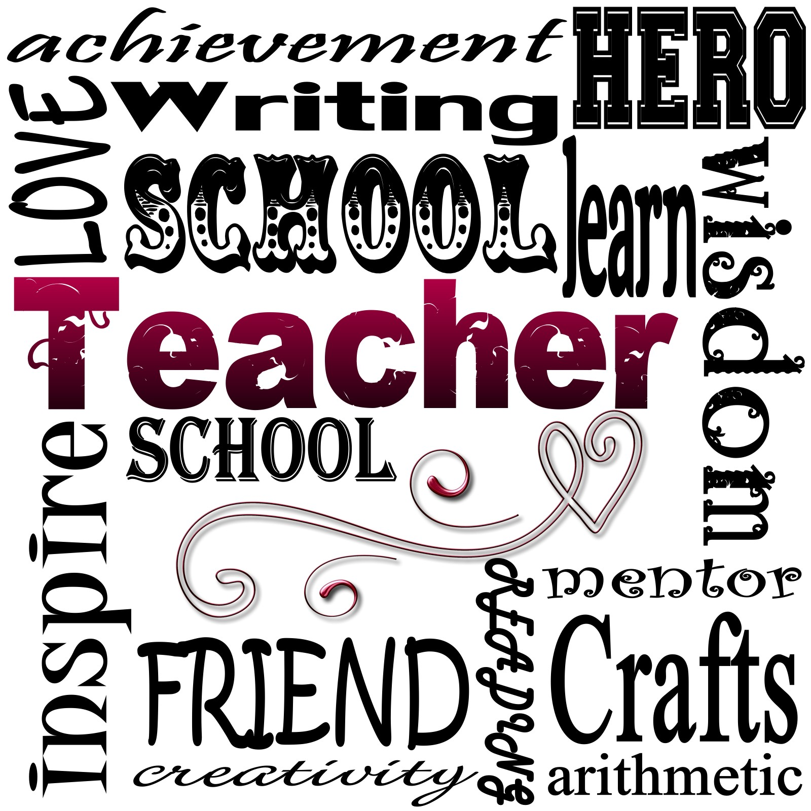 Teacher Appreciation S...