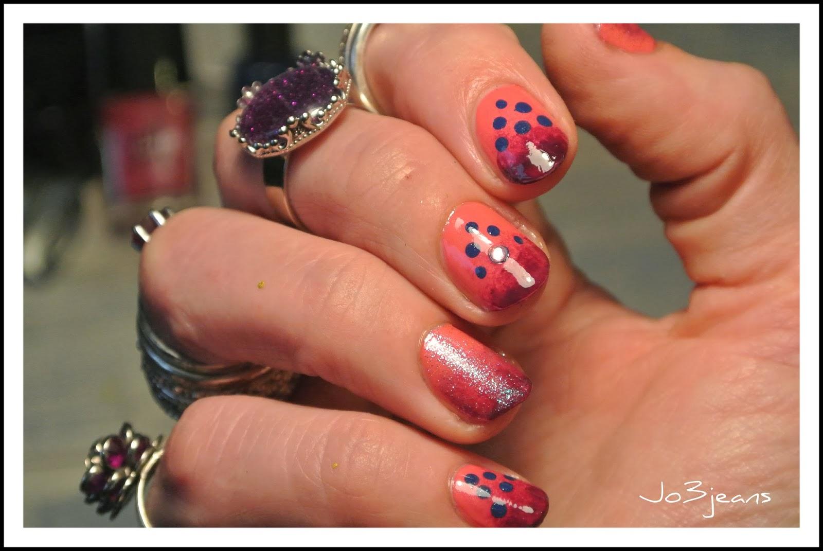 évolution dans la pratique du nail art