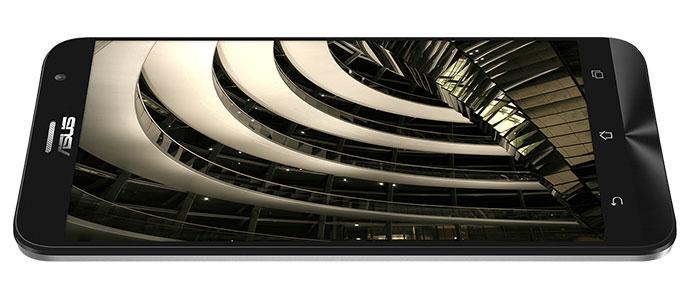 Layar Asus Zenfone 2 | Andromin
