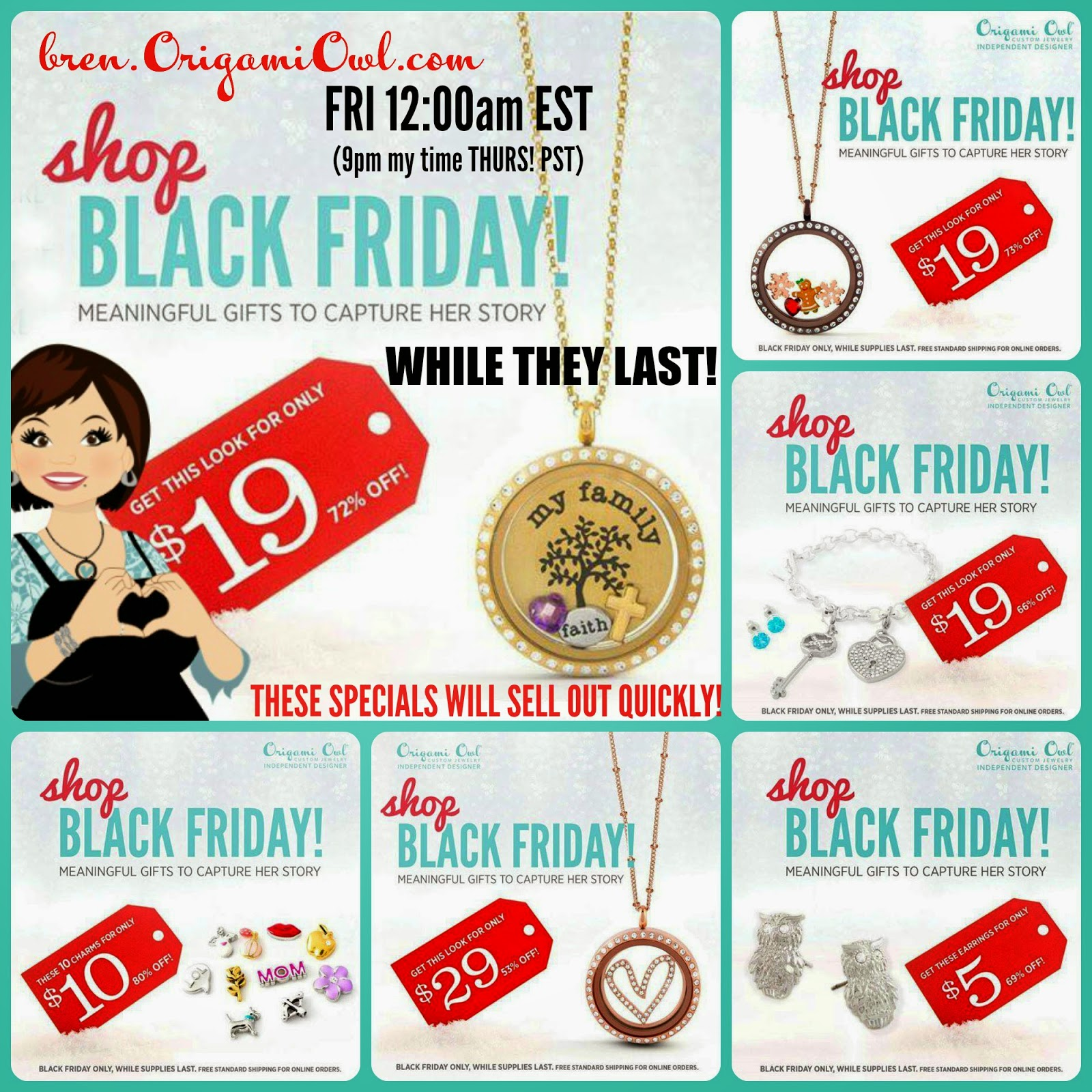 origami owl monthly specials 28 images 47 best images