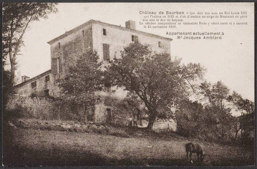 Monheurt  Village Du Sud