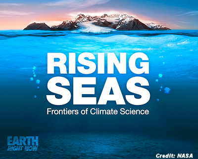 NASA To Discuss Rising Sea Levels