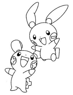 download de Desenhos do Pokemon