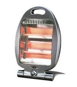 Come risparmiare con la stufa elettrica - Stufe elettriche al quarzo ...