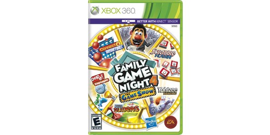 In Family Game Night 4 You Get To Experience All The Fun And Action Of Popular Hub Network TV Show Right From Your Own Home