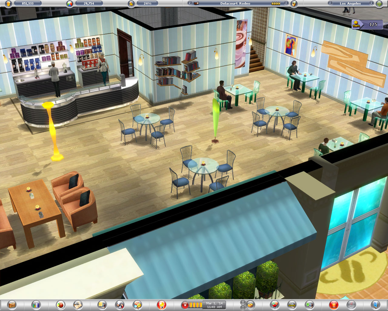 Restaurant empire game free download full version for pc