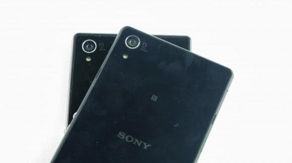 comprar Samsung Galaxy S5-comprar Sony Xperia Z2