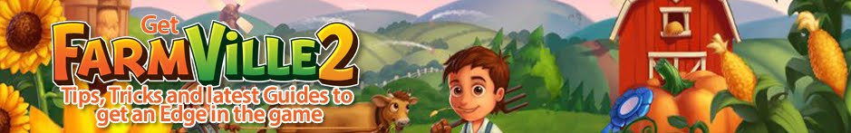 Farmville 2 Bonus,Tips