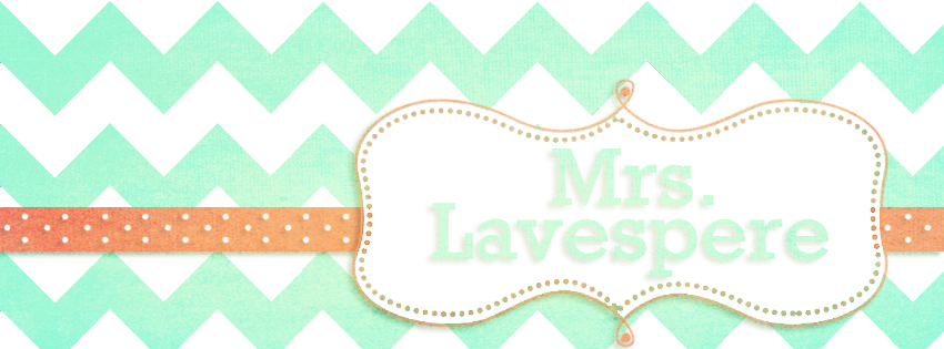 mrs. lavespere