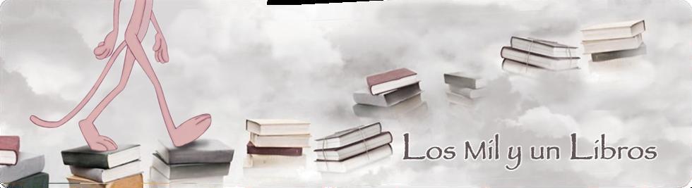 Los mil y un libros