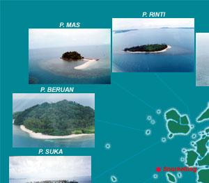 Bintan Islands