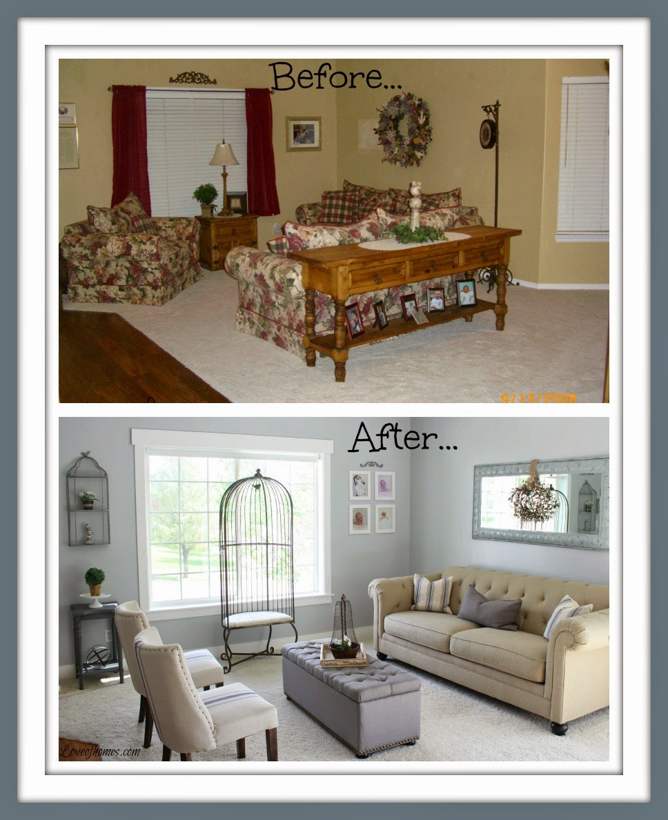 fun living room chairs houzz family room. Living Room {REVEAL} Fun Chairs Houzz Family