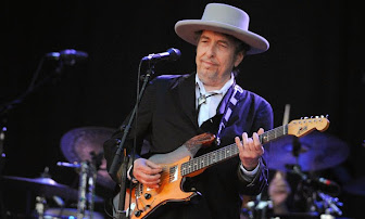 Bob Dylan 2013