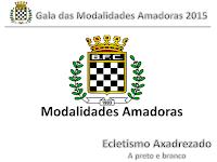 A REALIDADE DAS MODALIDADES AMADORAS