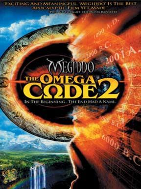 Codigo Omega 2 - Codigo Omega 2