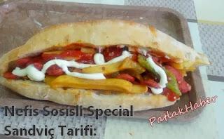 sosisli+special+sandeviç+tarifi