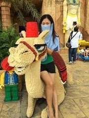 Legoland Johor Bahru 2013