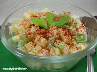 Mom&#39;s Macaroni Salad
