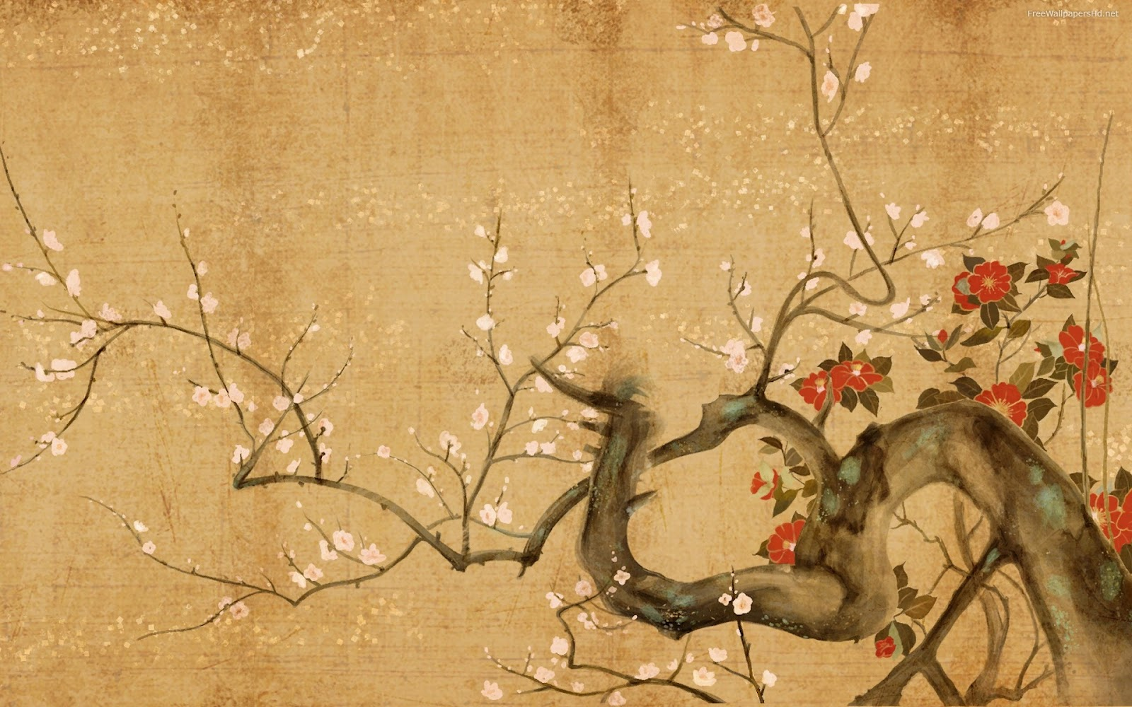 All images wallpapers asian art wallpaper for Oriental wallpaper