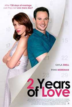Watch 2 Years of Love (2017) Online