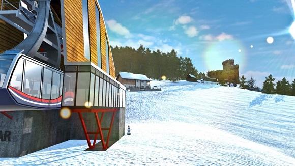 Ropeway Simulator 2014 PC Screenshot 4 ROPEWAY SIMULATOR 2014 POSTMORTEM