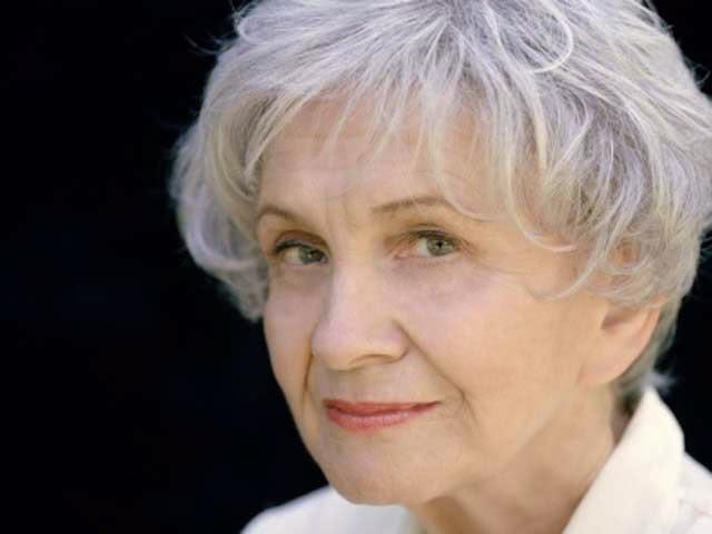 Uruguay y su porqu alice munro gana el premio nobel de for Estilo literario contemporaneo