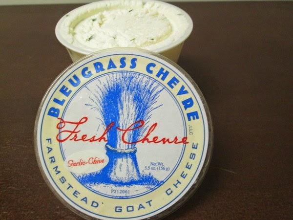 Bleugrass Chevre