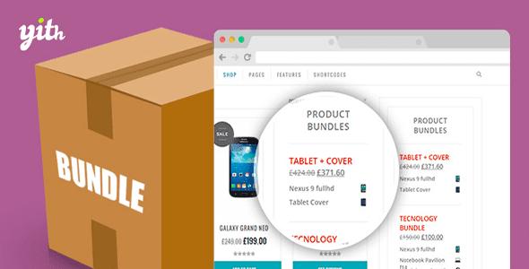 WooCommerce Product Bundles v1.0.6 – YIThemes