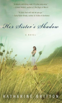 Book Review and Giveaway: Her Sister's Shadow