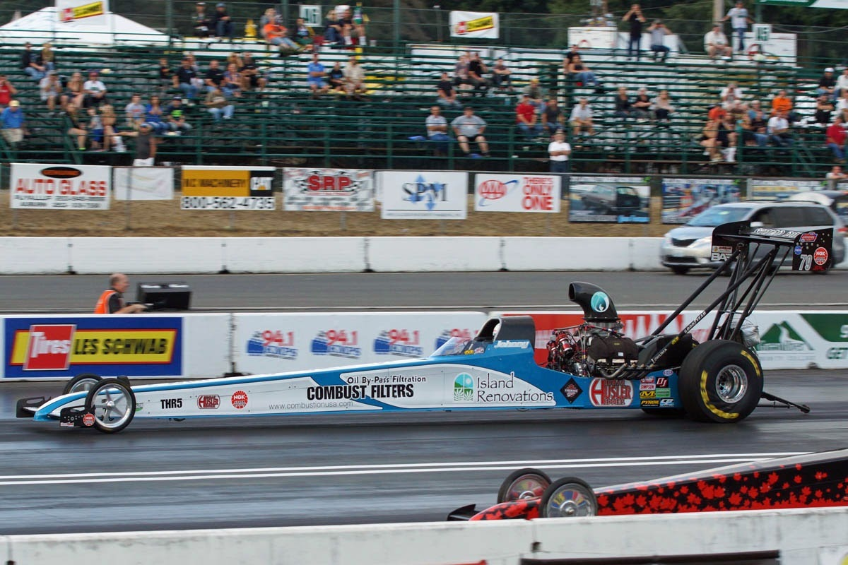Off the radar just a year ago alcohol racing s newest champion johnny ahten is one of the favorites to win top alcohol dragster at the winternationals
