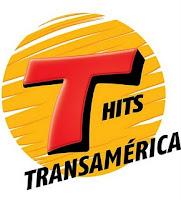 ouvir a Rádio Transamérica Hits FM 93,3 Mococa SP