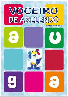 Voceiro de Abelendo 2012