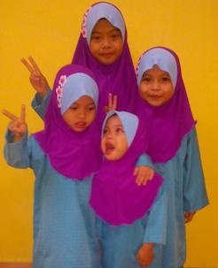 Yasmeen Angels