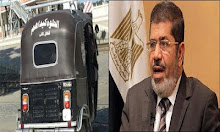مرسي أول رئيس يقول ''توك توك''