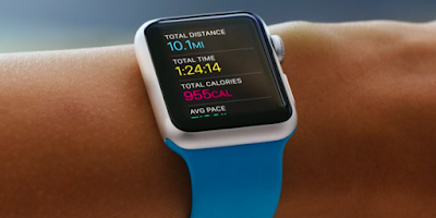 Apple Watch é só para quem pode