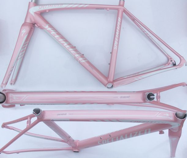 specialized allez rosa