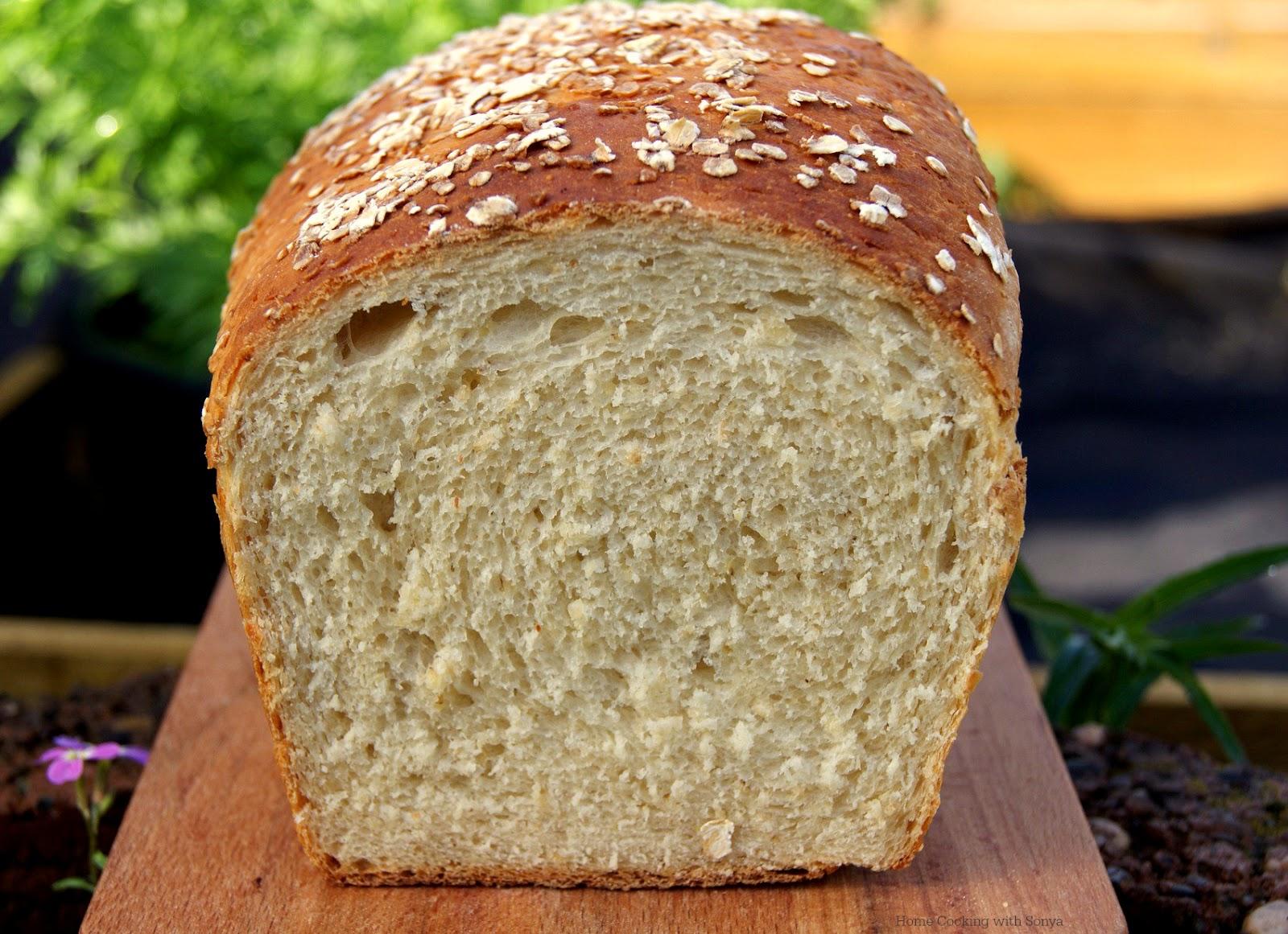 Buttermilk honey oat bread recipes - buttermilk honey oat bread recipe