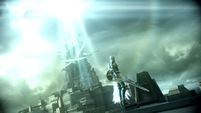 Final Fantasy XIII-2 - CODEX Full Version