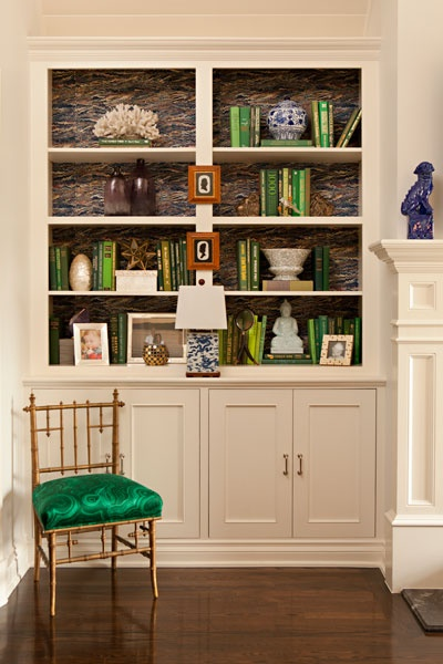 Chinoiserie Chic April 2013