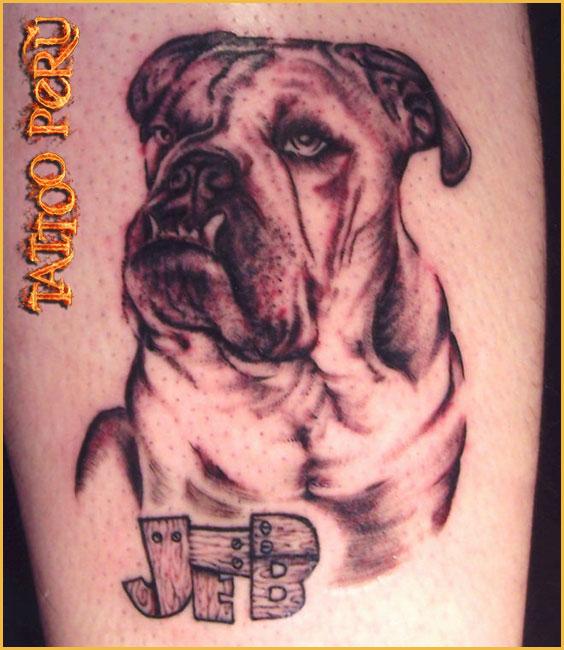 FOTOS DE TATUAJES Tatuajes_de_bulldogs