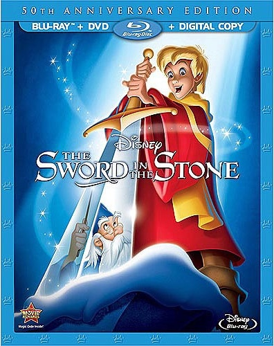 The Sword in the Stone animatedfilmreviews.blogspot.com