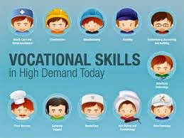 Vocational Training and Education Skills