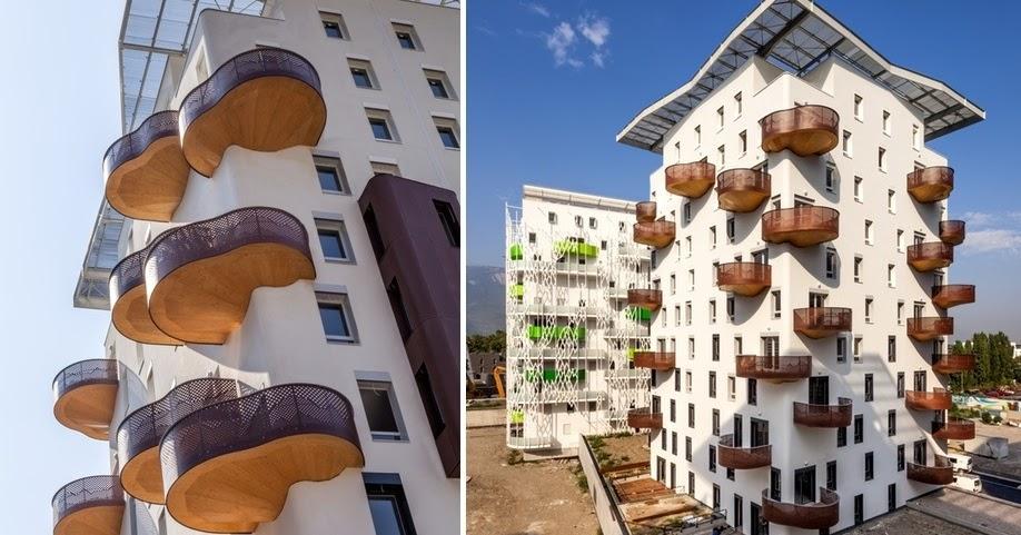 arquitectura quantumm r2k architecte quai de la graille. Black Bedroom Furniture Sets. Home Design Ideas