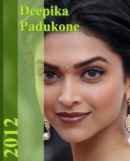 Deepika Padukone 2012 Calendar Download 2012 Calendar Deepika Padukone