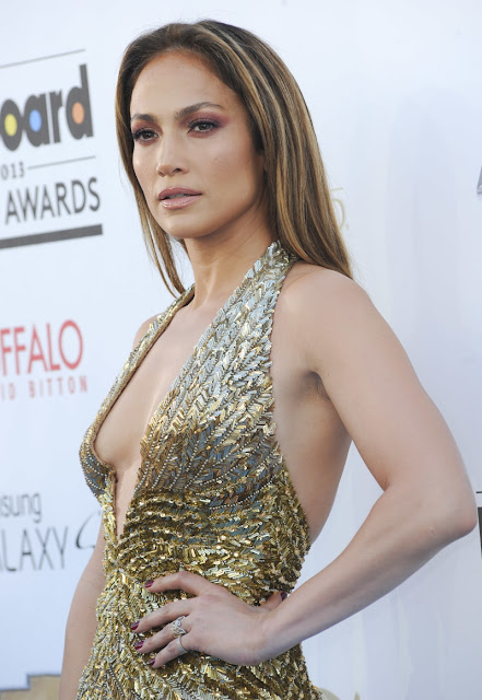 jennifer lopez en billboard 2013